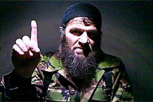 """Умаров підтвердив, що теракт в """"Домодєдово"""" - справа його рук (відео)"""