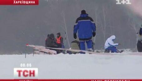 Украинские рыбаки - лучшие