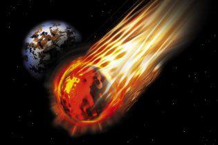 Между Землей и Луной пролетит гигантский астероид
