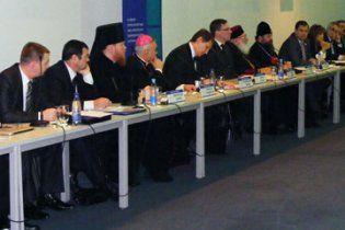 В Україні відзначили падіння рівня релігійної свободи з приходом Януковича