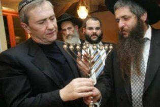 Черновецкий рассказал, что подал документы на гражданство в Израиль