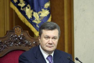 Янукович підніме пенсійний вік для жінок