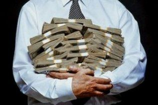 Банки-банкроты задолжали вкладчикам 2,5 миллиарда