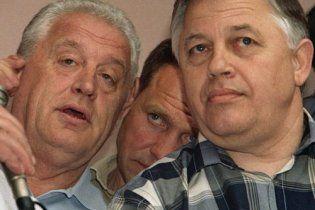 Симоненко порадив Грачу звернутися до лікаря і пригрозив судом