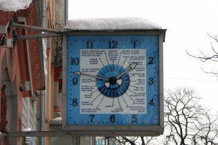 Слідом за Росією Україна подумує скасувати перехід на зимовий час