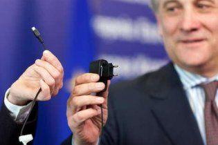 В Європі продемонстрували універсальний зарядний пристрій