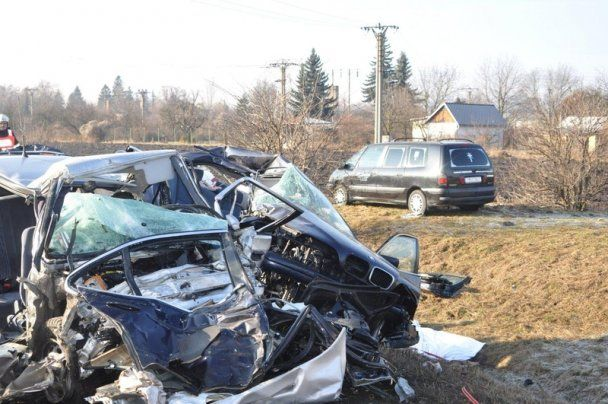 В ужасном ДТП в Чехии погибла украинка