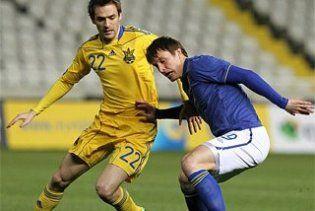Україна перемогла Швецію у фіналі Кубка Кіпру (відео)