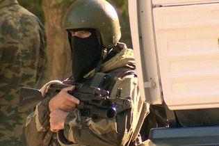 """За теракт в """"Домодедово"""" задержали лидера боевиков: он стал жертвой случая"""