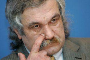Шевченковскую премию по литературе получил Василий Шкляр