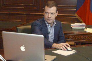 Блоги президента России в Twitter и ЖЖ признаны лучшими в 2010 году