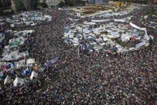 Армія Єгипту назвала умову скасування надзвичайного стану