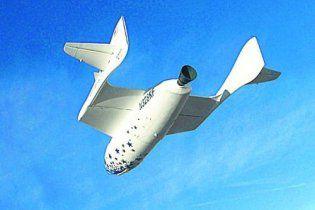 Перший український турист полетить в космос