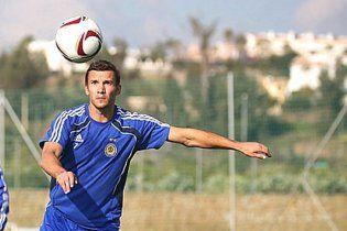 Шевченко не збирається завершувати кар'єру після Євро-2012