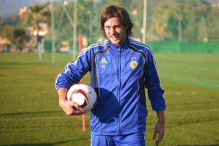 Мілевський може перейти в англійський клуб