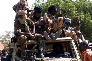 Армия судана покинула спорный район абьей