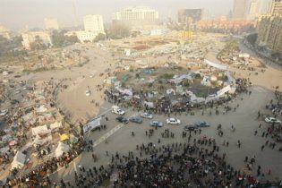 Египетскую конституцию перепишут за 10 дней