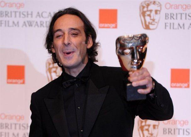 """Премию BAFTA получила лента """"Король говорит!"""""""