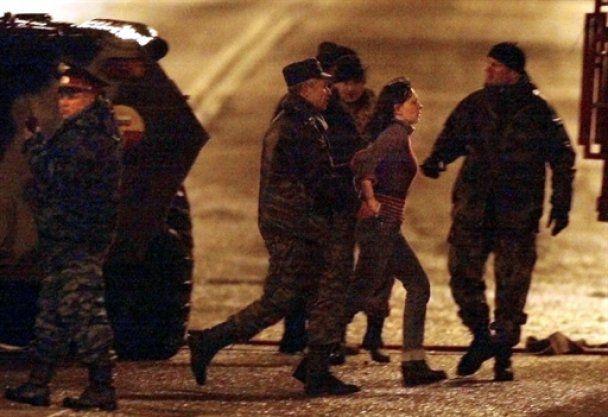 """У Росії відновили розслідування теракту в """"Норд-Ост """""""