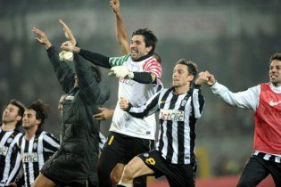 В Италии набирает обороты очередной скандал вокруг договорных матчей