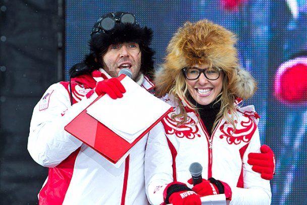На морозе Малахов хотел жениться на Собчак