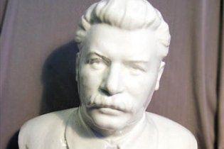 У східній Грузії зайнялися описом бюстів Сталіна