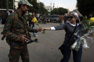 Армия Египта не будет участвовать в президентских выборах