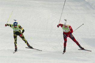 Чотири десятки для України! Підсумки 8-го етапу Кубка світу з біатлону