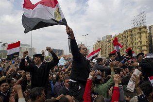 У Єгипті за звинуваченнями в корупції арештували екс-міністрів