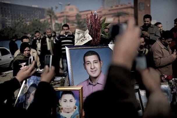 Єгипетська армія розкрила таємниці революції та повалення Мубарака