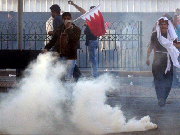 Протесты достигли столицы Бахрейна, есть первые жертвы