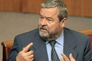 Янукович наградил депутата Плюща орденом