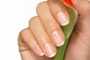 Как укрепить и оздоровить ногти?