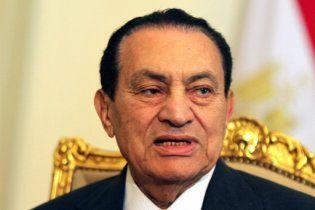 Мубарака и его сыновей осудят в августе