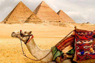 """В """"магическую пятницу"""" в Египте закрыли пирамиды"""
