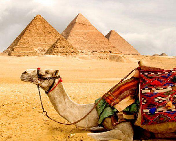 Вчені знайшли 17 нових пірамід у Єгипті