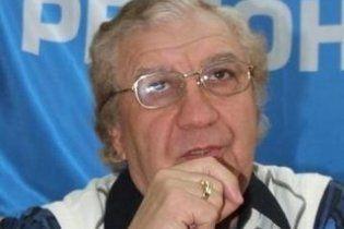 Помер глава Чернівецької облради