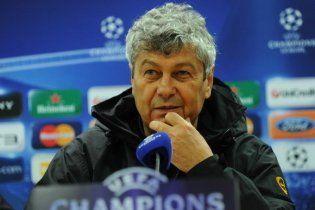 """Луческу розповів, як """"Шахтар"""" підготувався до """"Роми"""""""