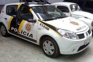 Корупційний скандал змусив главу поліції Ріо-де-Жанейро піти у відставку
