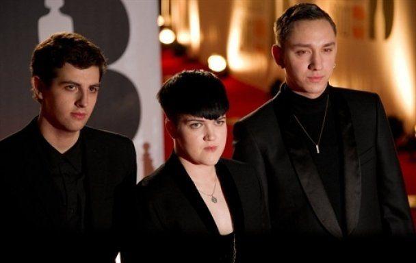 В Лондоне вручили музыкальную премию BRIT Awards