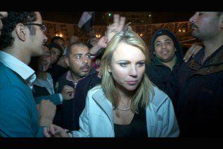 Відому американську тележурналістку зґвалтували у Єгипті
