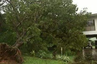 Черговий ураган атакує Австралію