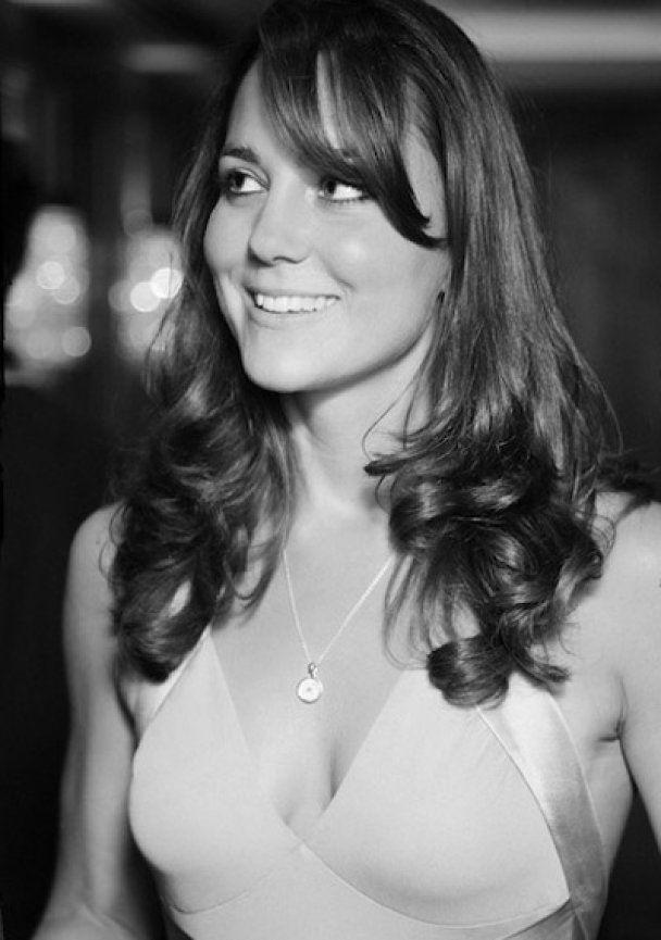 Кейт Миддлтон пустит с молотка свое счастливое платье