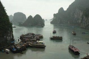 На вьетнамском катере погибли 11 туристов