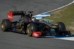 Хайдфельд змінив травмованого Кубіцу в Lotus Renault