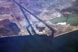 Єгипет відмовився пустити іранські кораблі в Суецький канал
