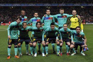 """Футболісти """"Барселони"""" впевнені, що пройдуть """"Арсенал"""""""