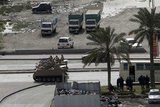Саудівська Аравія виводить війська з Бахрейну