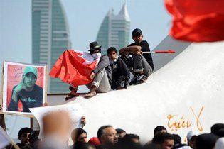 """У Бахрейні постраждали """"Формула-1"""" та американський журналіст"""