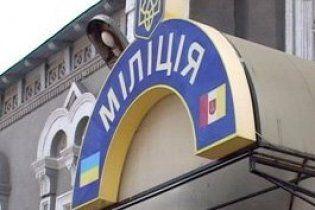 На Житомирщине в участке милиции умер подозреваемый